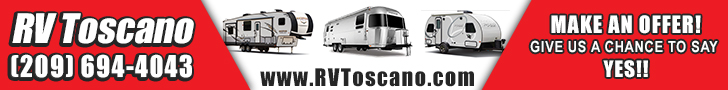 Click to learn more about Toscano RV!