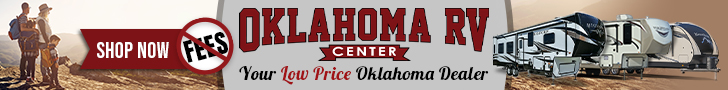 Learn more about Oklahoma RV Center!